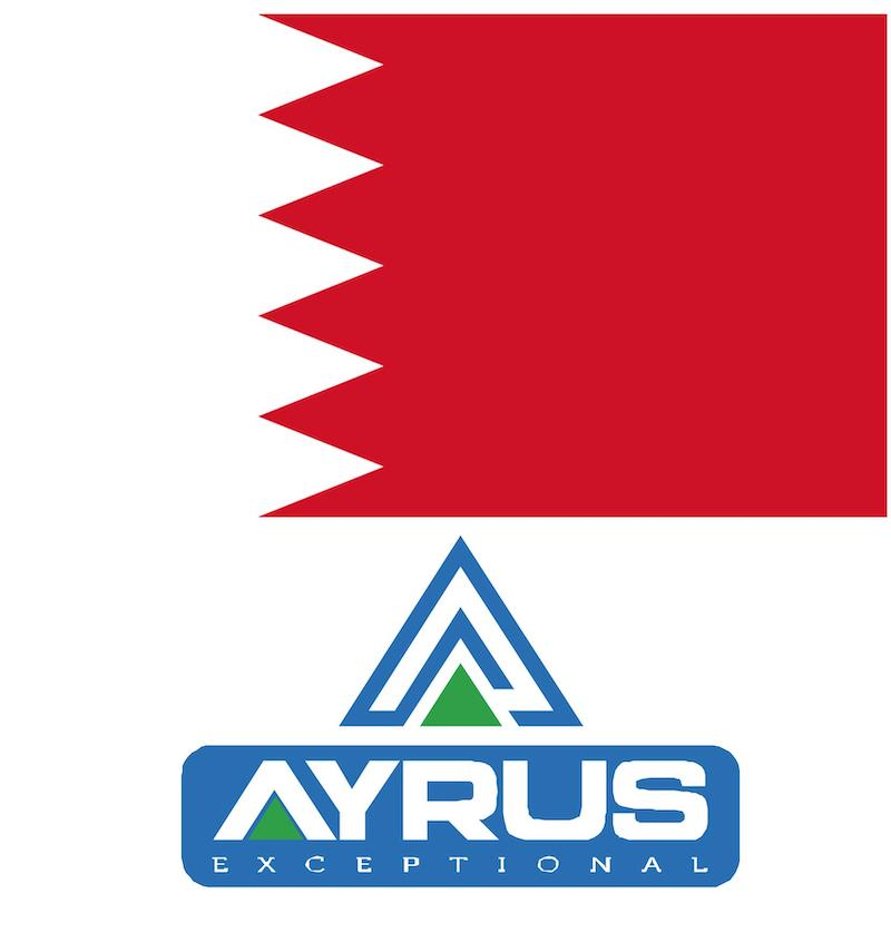 15 Oct 2017 AYRUS GLOBAL TECHNOLOGIES WLL FOUNDED IN BAHRAIN