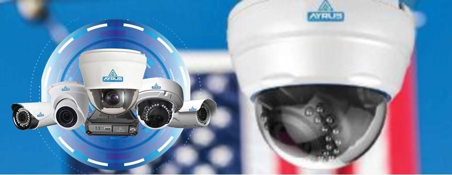 01 JAN 2018 AYRUS GLOBAL TECHNOLOGIES LLC USA COMPANY REGISTERED IN DELAWARE.