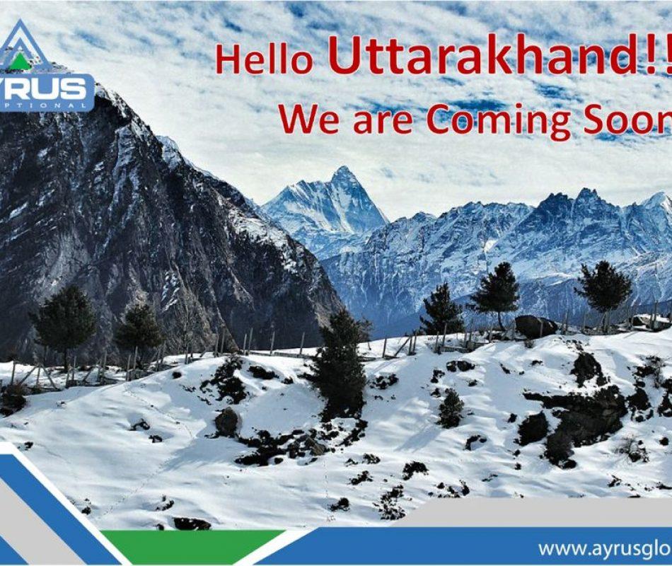 Uttarakhand CS